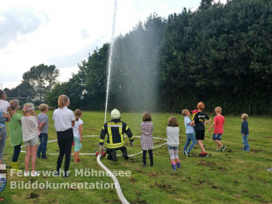 Kinderschützenfest   03.09.17
