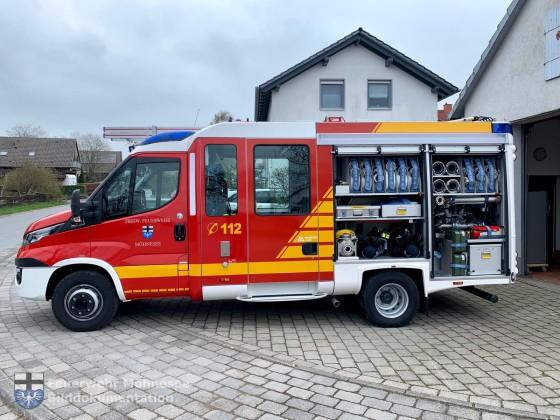 TSF-W | LG Büecke-Wippringsen