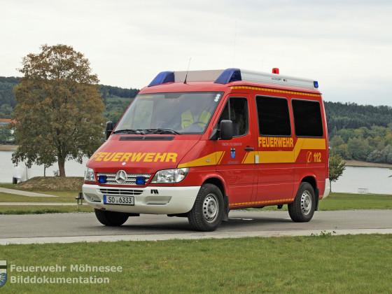 ELW 1 | LG Völlinghausen