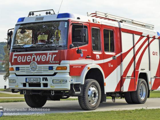 TLF 4000 | LZ Körbecke