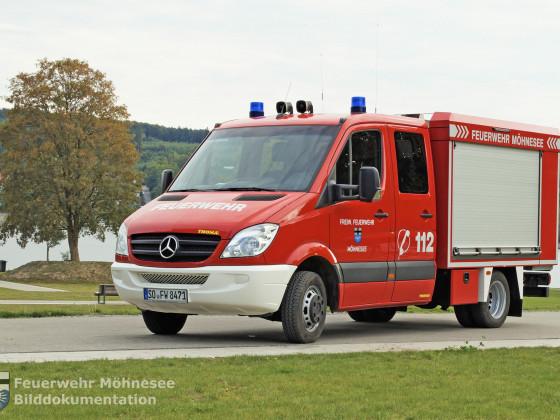 TSF   LG Büecke/Wippringsen