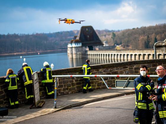 Foto: Daniel Schröder | Wasserrettung | 18.03.20