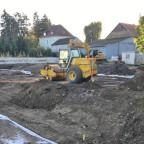 Neubau Feuerwehrgerätehaus LG Büecke-Wippringsen