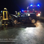 TH 2 - Verkehrsunfall | 16.01.18
