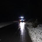 TH 1 - Baum droht auf Straße zu fallen | 19.01.18