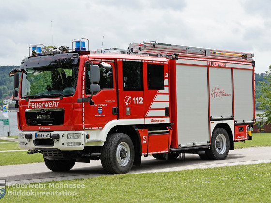 HLF 20 | LZ Körbecke