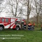 Übung JF Körbecke | 07.04.17
