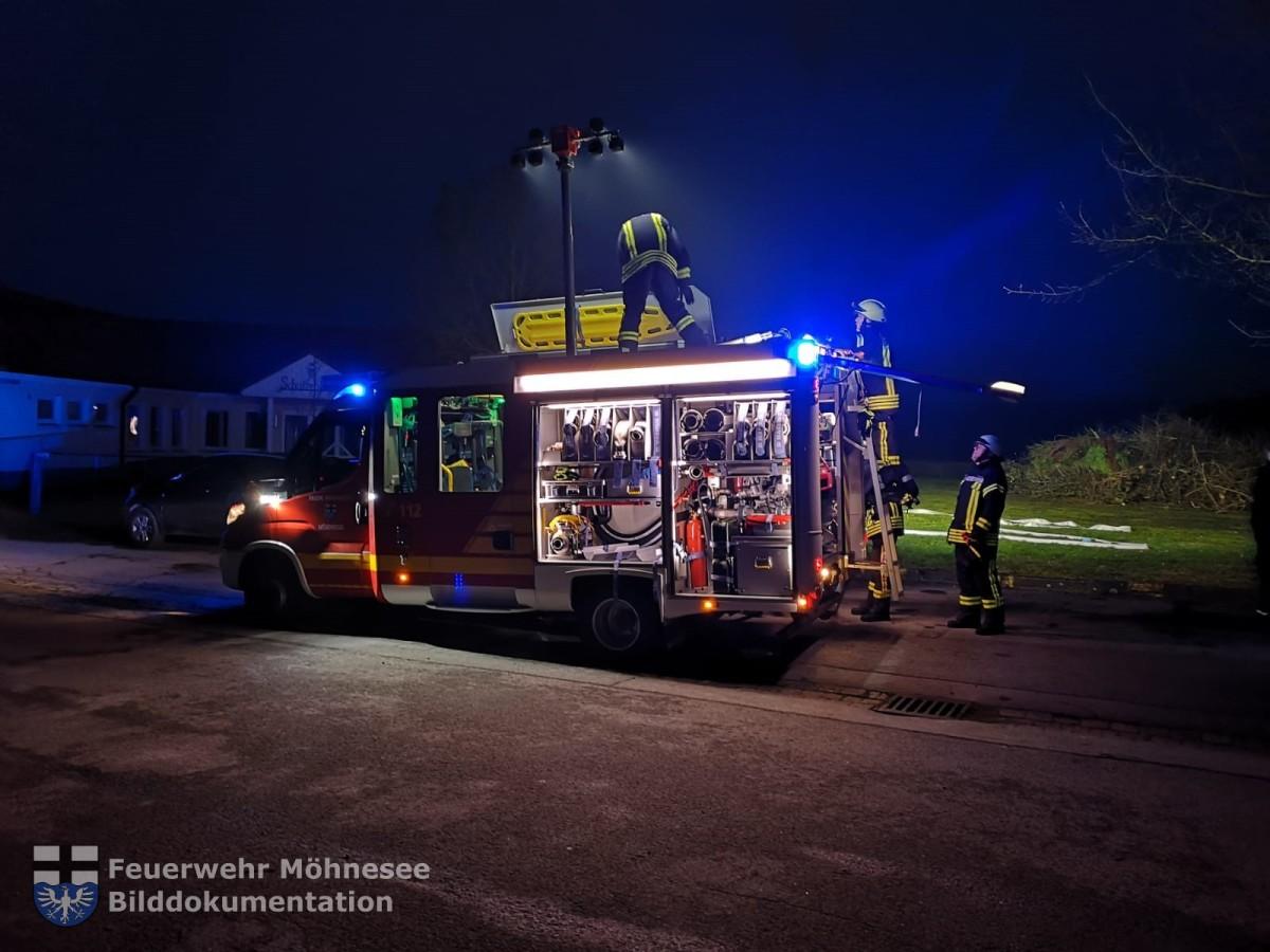 TSF-W | LG Büecke/Wippringsen