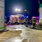 ABC 1 - Benzin ausgelaufen | 22.10.21