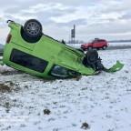TH 1 - Verkehrsunfall | 31.01.19