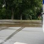 TH 2 - Auslaufender Güllebehälter | 03.09.19