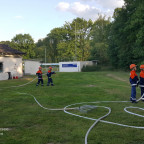 Berufsfeuerwehrtag | 06.-07.07.18