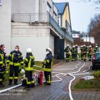 Foto: Daniel Schröder | Brand 2 - Technikraum | 01.01.21
