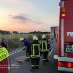 TH 1 - Verkehrsunfall | 02.08.18