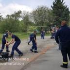 Pfingstzeltlager 2018 | Geländespiel