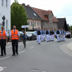 112 Jahre Spielmannszug | 18.05.19