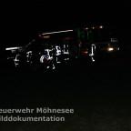 Zugübung Landschulheim Arnsberg | 26.03.15