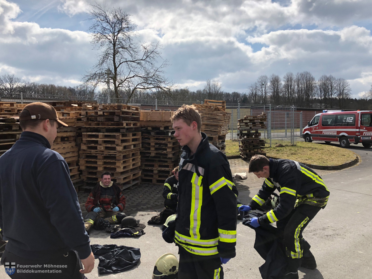 BOS Trainingscenter | 24.03.18