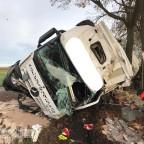 TH 2 - Verkehrsunfall | 06.11.18