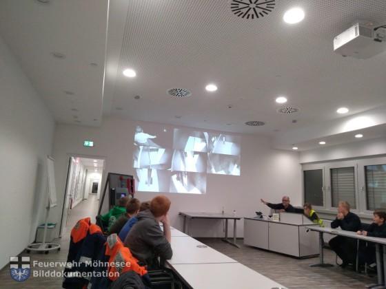Werksbesuch Fa. Eaton | JF Körbecke | 16.11.18