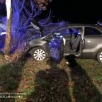 TH 1 - Verkehrsunfall | 09.11.18
