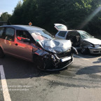 TH 1 - Verkehrsunfall | 19.07.18