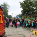 Übung | Brückenfest Möhnesee 2017