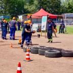 Pfingstzeltlager 2018 | Gruppenspiel