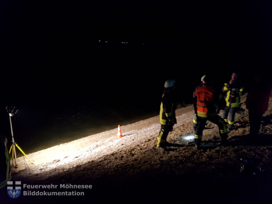TH 1 - Amtshilfe Polizei | 17.11.18
