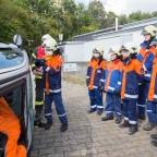 GB - Soester Anzeiger | Berufsfeuerwehrtag | 30.-31.08.19