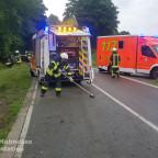 TH 1 - Verkehrsunfall | 17.06.20