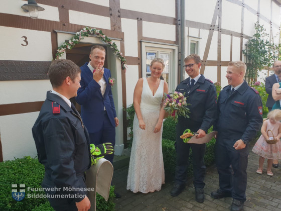 Hochzeit | Judith & Sebastian | 17.08.18