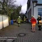 TH - Sturmtief Friederike   18.01.18