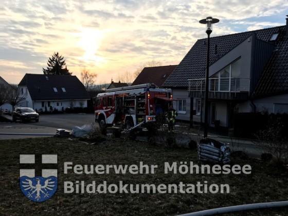 Brand 2 - Kellerbrand | 01.03.18