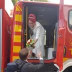Hochzeit von Miriam und Markus | 15.09.17