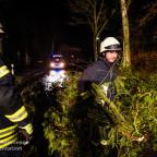 Foto: Daniel Schröder | TH - Sturmtief Sabine | 09.-10.02.20